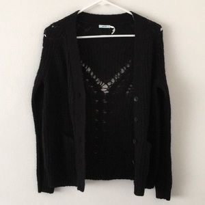 Urban Outfitters Cardigan XS